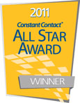 Constant Contact All Star 2011